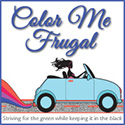 Color Me Frugal