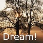 Big Dreams Plus Big Challenges Equals Starting a Blog