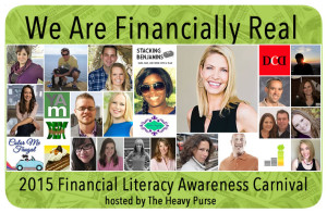 2015 Financial Literacy Awareness Carnival