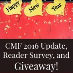 Making it Happen in 2016 (& Giveaway)!