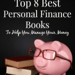 Top 8 Best Personal Finance Books for 2016