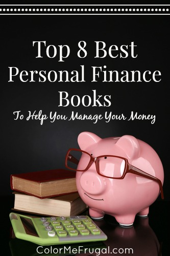 Top 8 Best Personal Finance Books