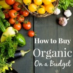 How to Buy Organic on a Budget