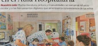 """Primer número del Diario  """"ColorNew"""" en formato de  papel"""