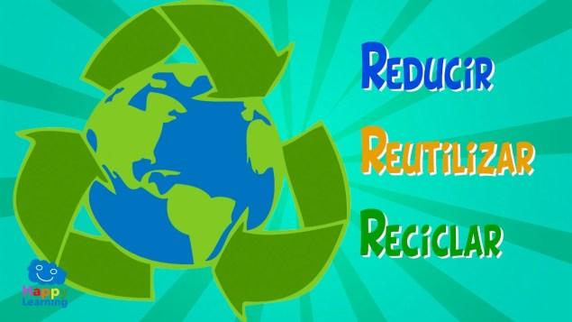 Quiero reciclar pero ¿cómo lo hago?