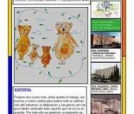 """NUEVO NÚMERO DE LA REVISTA DIGITAL """" JARABE DE LETRAS """""""