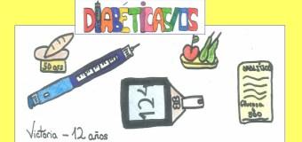 Diabéticas/os