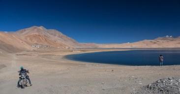 Ladakh - Tso Moriri