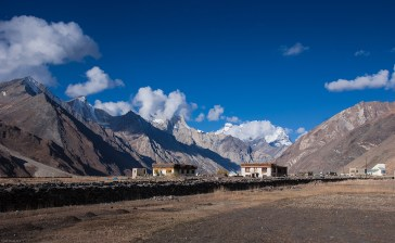 Rangdum, Suru valley, Ladakh