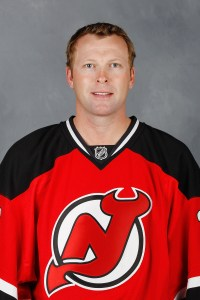 Long-time Devils goalie Martin Brodeur gets a new partner - and eventual successor.
