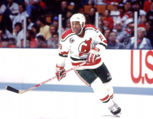 Vilgrain played for the Devils, Flyers, and Canucks in his NHL career.