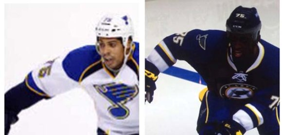 brand new a6a85 78124 Ryan Reaves | TheColorOfHockey