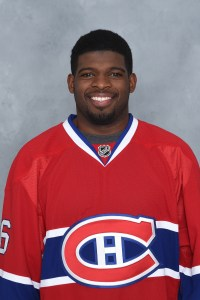 Montreal Canadiens Headshots