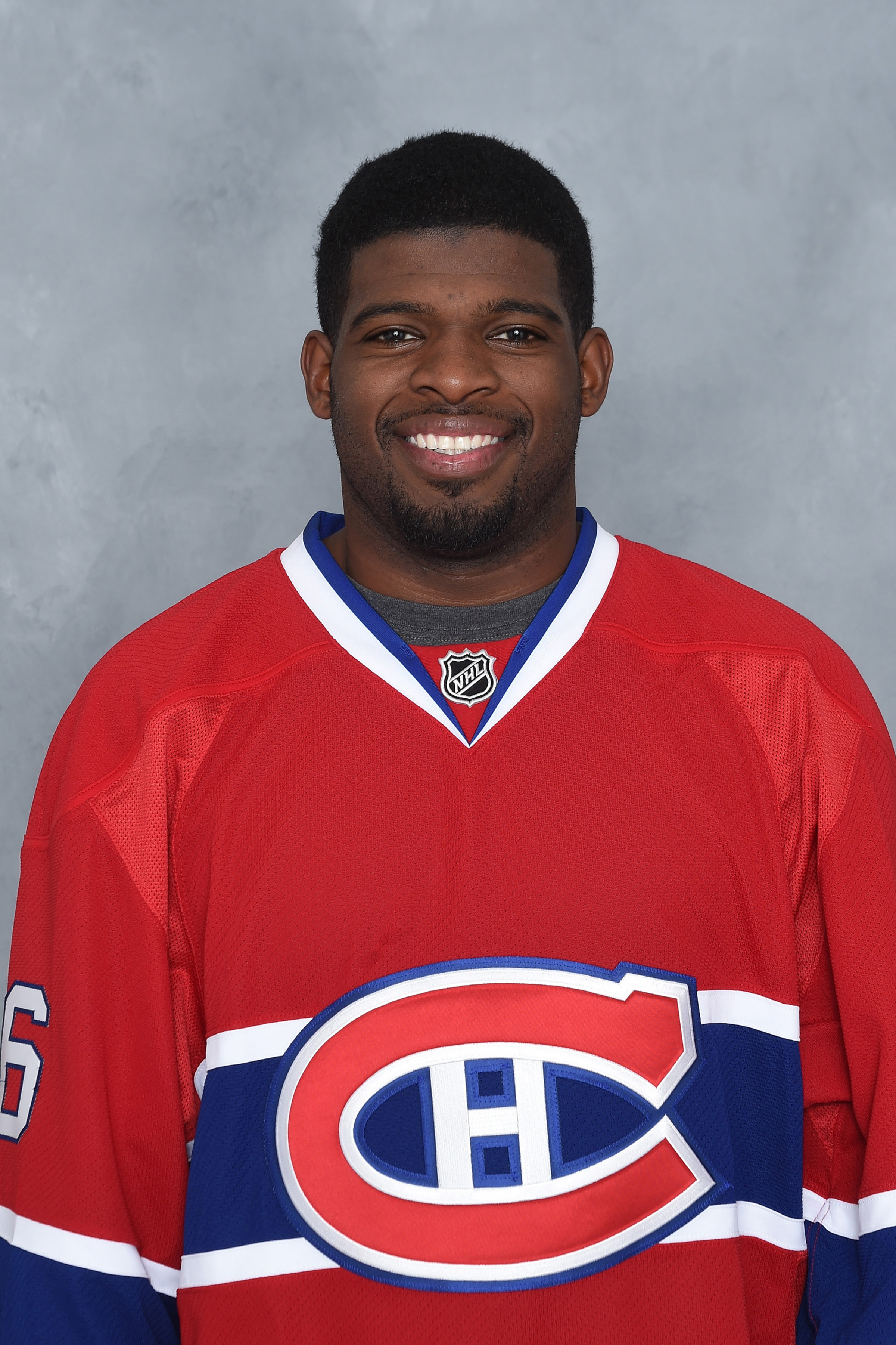 Malcolm Subban Thecolorofhockey