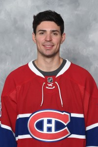 Carey Price, G, Montreal Canadiens