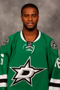 Gemel Smith, F, Dallas Stars, 4th-round, 2012.