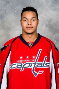 Madison Bowey, D, Washington Capitals, 2md-round, 2013.