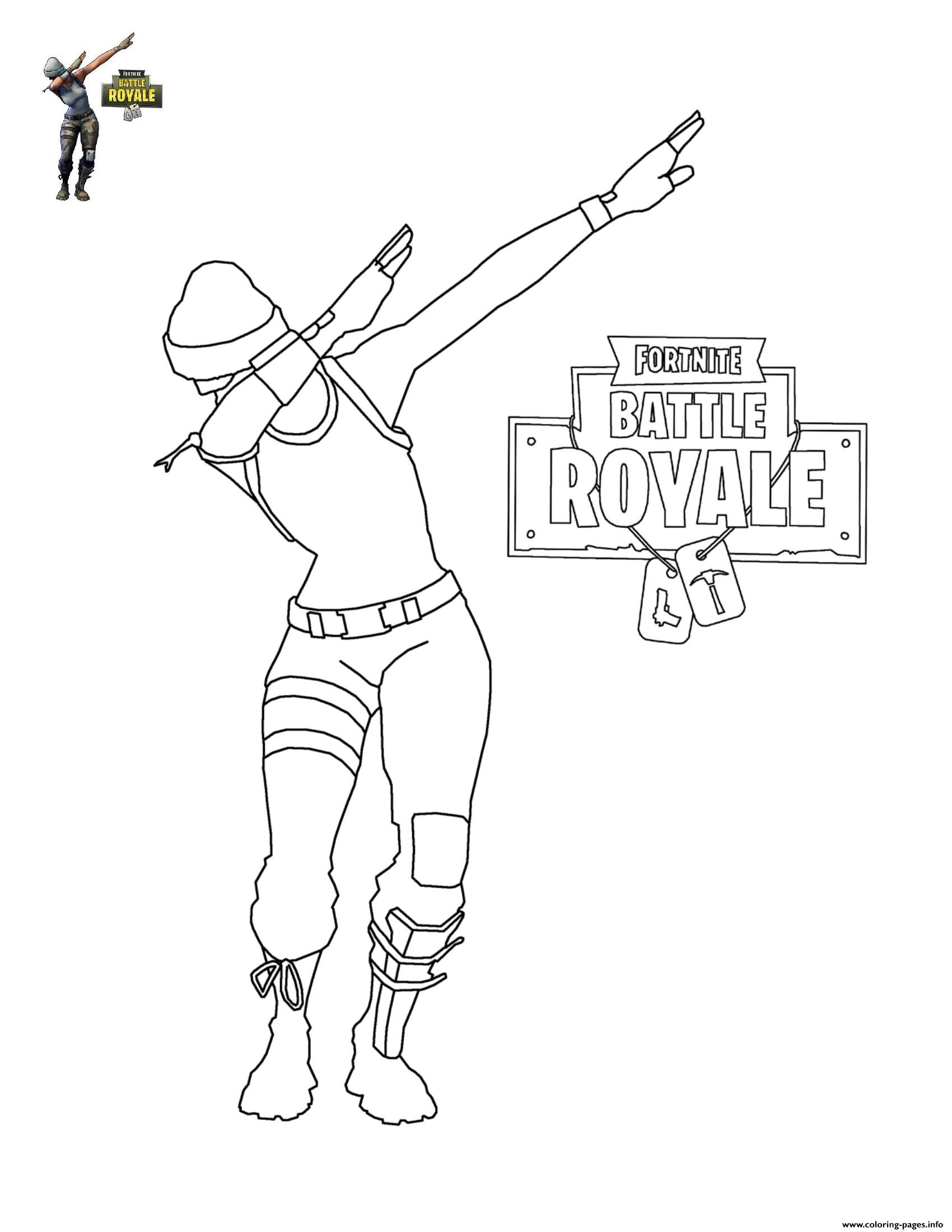 Fortnite Free Printable Coloring Pages Sheets Colorpages