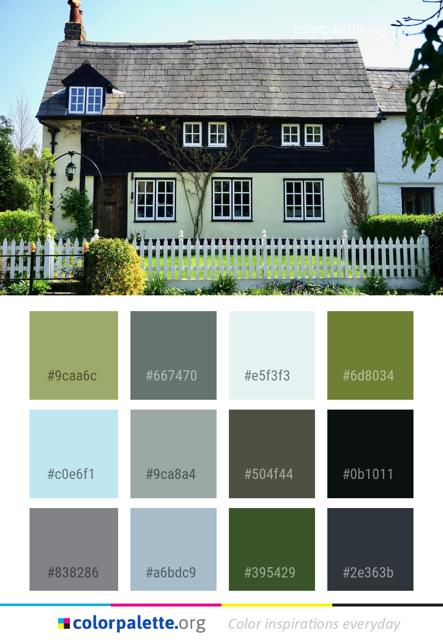 Admirable House Property Cottage Color Palette Colorpalette Org Download Free Architecture Designs Scobabritishbridgeorg