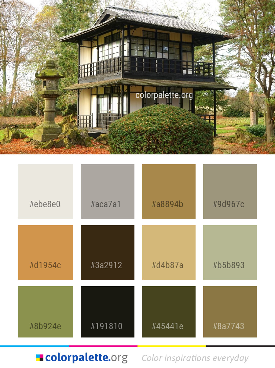 Awesome Property House Cottage Color Palette Colorpalette Org Download Free Architecture Designs Scobabritishbridgeorg