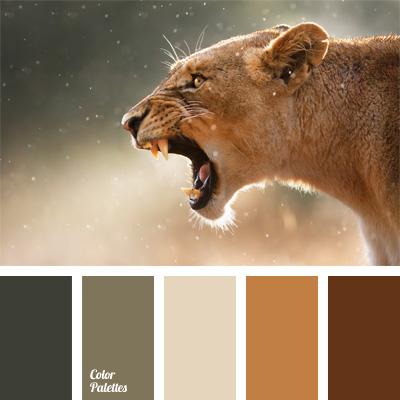 Color Of Caramel Color Palette Ideas