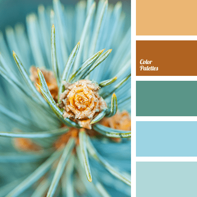 Mint Color Palette Ideas