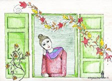Autumnal Blis
