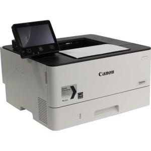Canon i-Sensys LBP215x Заправка картриджа 052