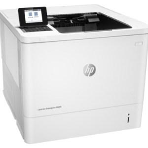 HP LaserJet Enterprise M609 Заправка картриджа 37A 37X 37Y