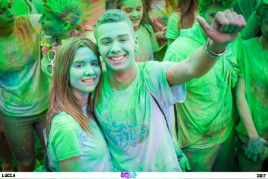Color Vibe Lucca 2017