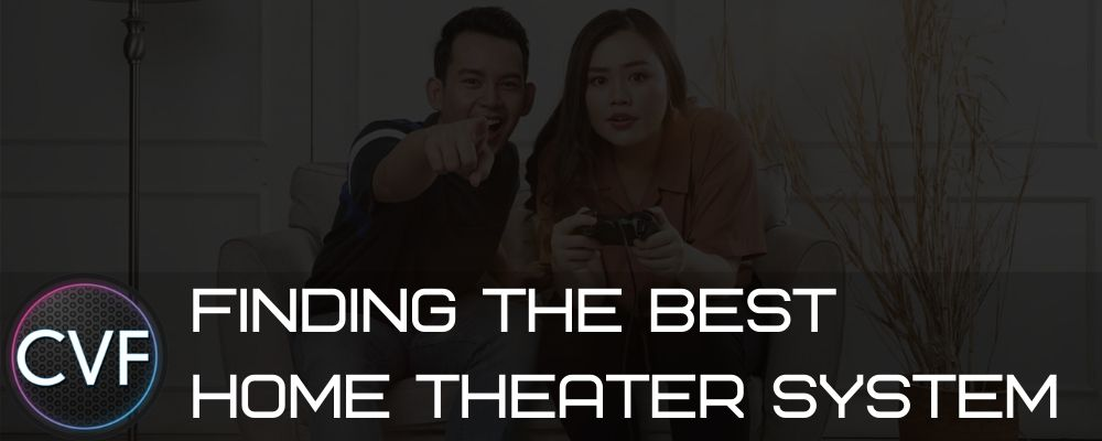 Best Home Theater System Review by ColorviewFinder