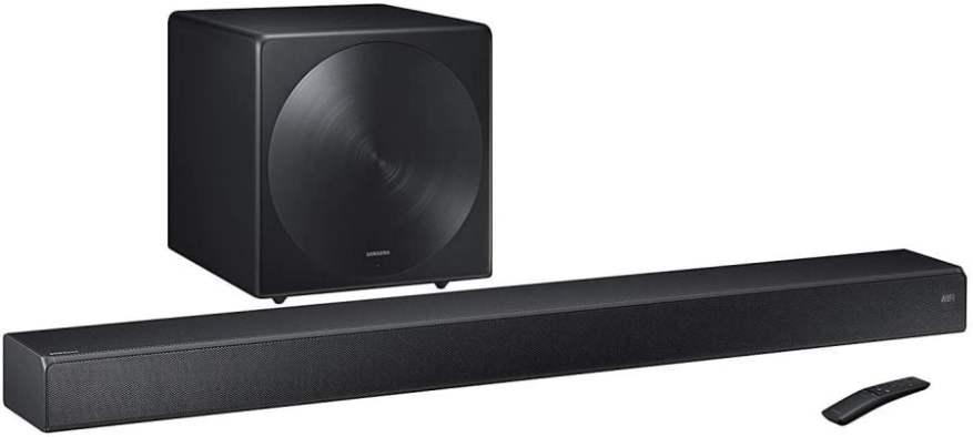 Samsung Soundbar HW-MS650/ZA