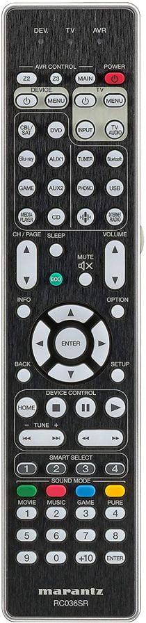 Remote Control Marantz SR7013