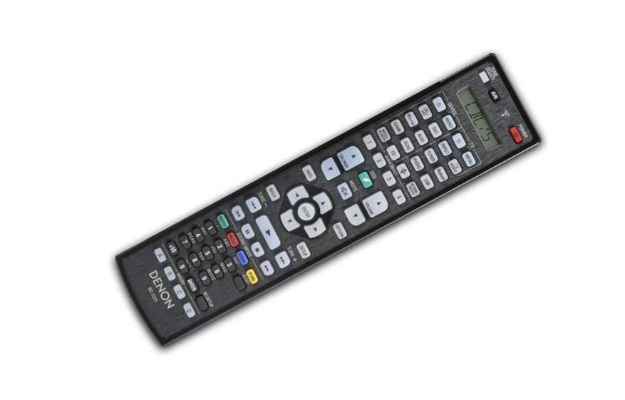 Denon AVR-X8500HA Remote