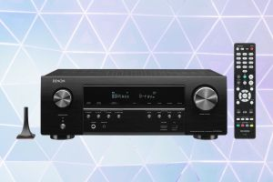 Denon AVR S 750H Review and Specifications