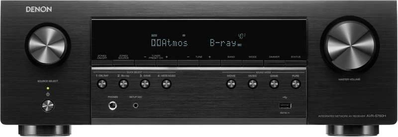 Denon AVR-S760H