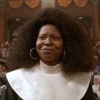 "Racially Sensitive Casting: Whoopi Goldberg (""Sister Act"")"