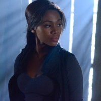 WOC Wednesday: Nicole Beharie