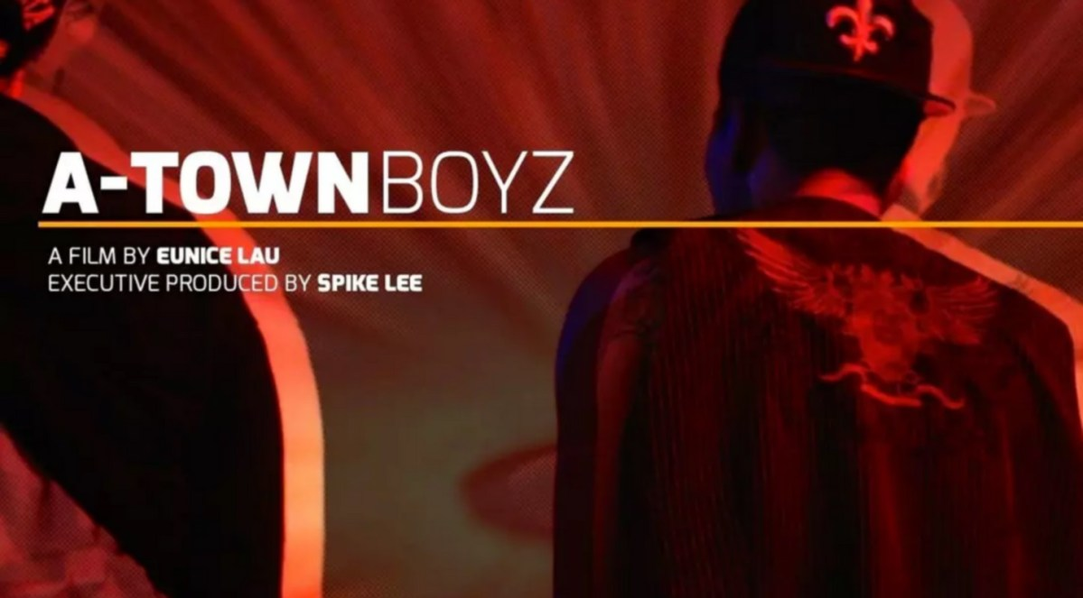 "Exclusive Interview: Eunice Lau and Grace Jung, Director and Producer of ""A-Town Boyz"""