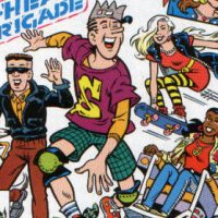 """Redefining """"Archie"""": Jughead's Evolution as a Counterculture Icon"""