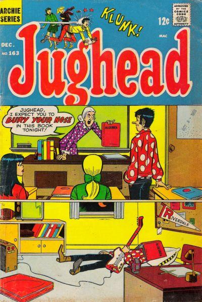 jughead cover 5