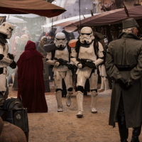 Rogue One smacks of Star Wars' obsession with aggressive appropriation