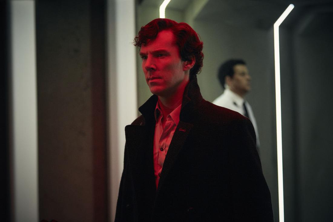 Sherlock S4 recap: A cavalcade of WTF?