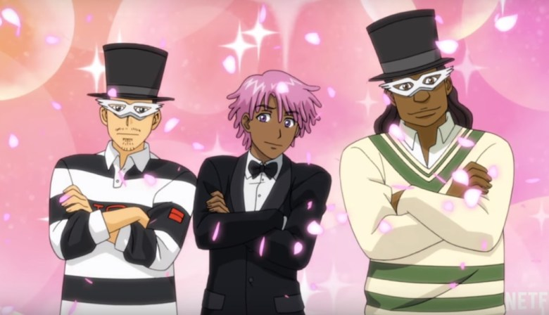 Neo Yokio Is The Anime Tailor Made For Quirky Black Kids