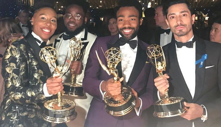 Three Emmys speeches that will empower and validate you
