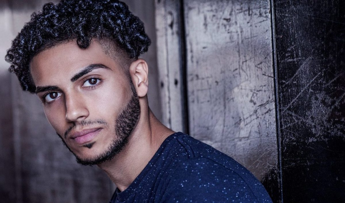 """Aladdin"": Mena Massoud posts first cast update, Billy Magnussen casting draws ire"