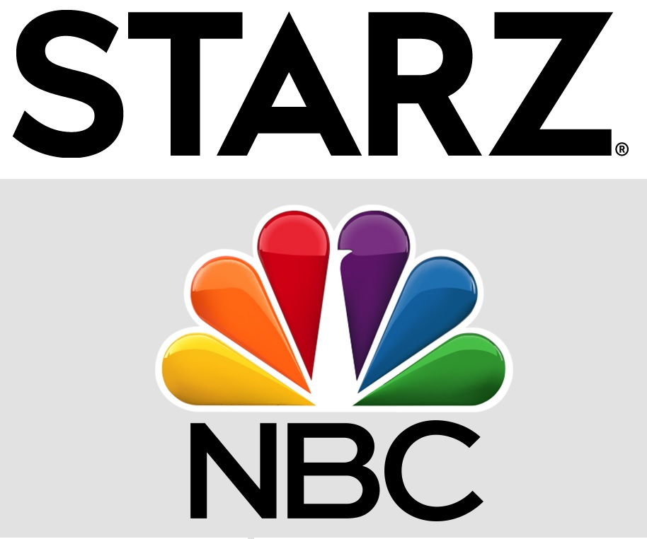 Starz and NBC go full-throttle on diversity in new TV commitment and development deals