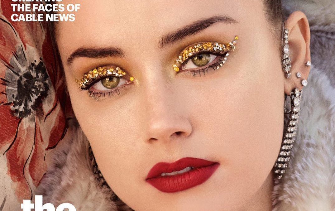 'Aquaman' Star Amber Heard Talks Sexuality