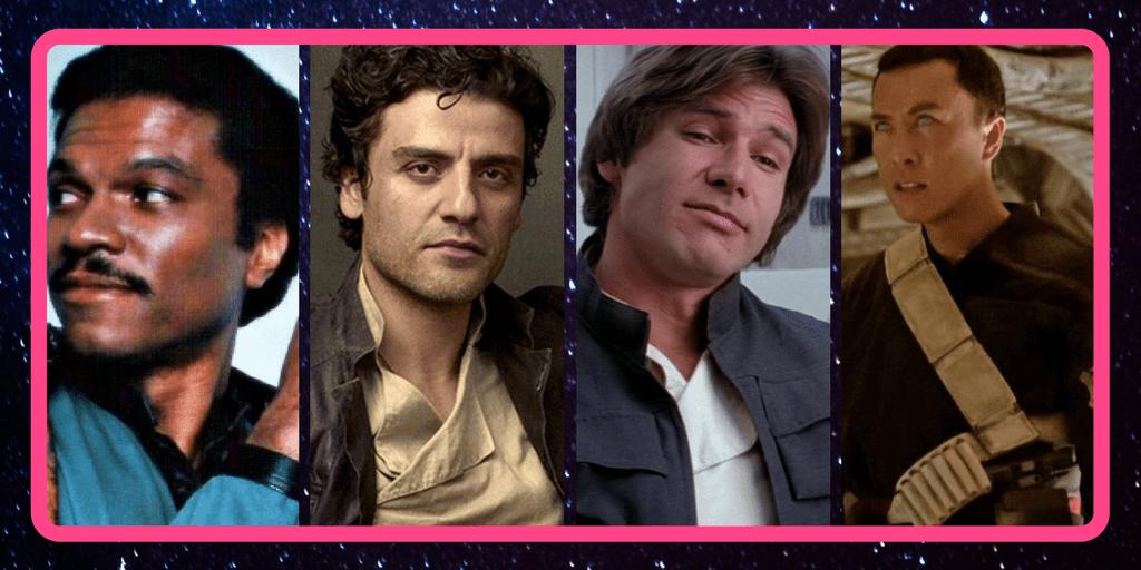 Sex adaptation of star wars