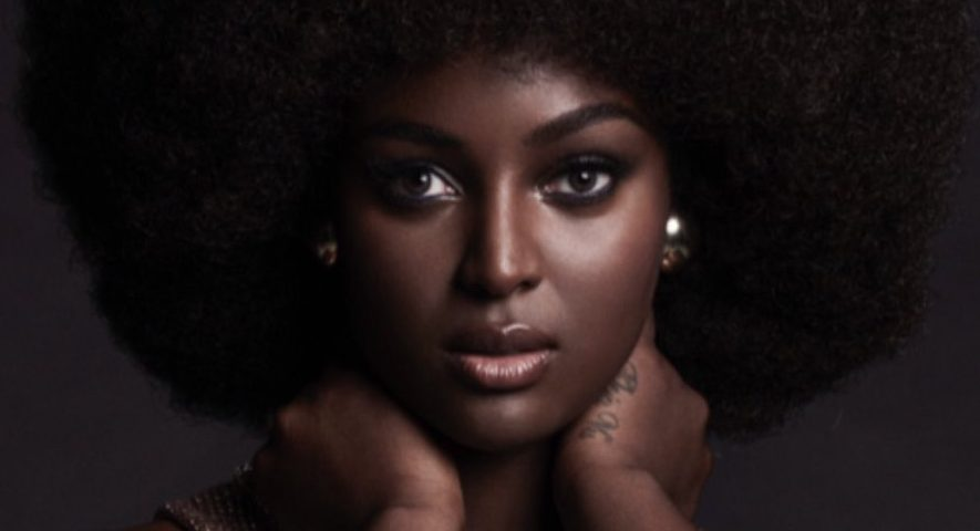 Amara La Negra graces the cover of Latina Magazine